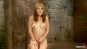 Hot Japanese girl in traditional Japanese tie.Sounds just like Anime when she cums, true story.