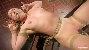 Pain Slut! : Sister Dee is pulled three ways
