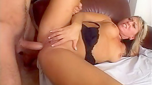 Amazing pornstar Chennin Blanc in fabulous cumshots, big tits adult video
