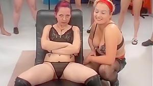 german teen bukkake orgy