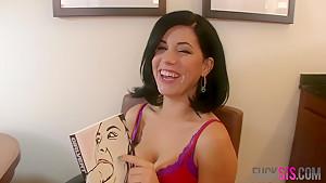 Belle Noire in Sexual Education