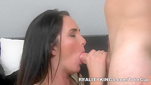 Horny pornstar in Hottest Masturbation, Hardcore adult movie