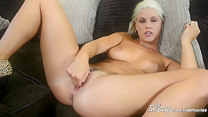 Fabulous pornstar in Exotic Babes, Masturbation xxx scene