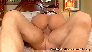 Horny pornstar in Hottest Big Tits, Stockings sex video