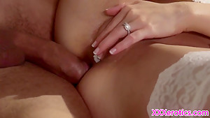 Best pornstar in Incredible Stockings, Creampie adult scene