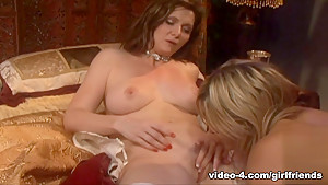 Amazing pornstars Nica Noelle, Courtney Simpson in Exotic Lesbian, Cunnilingus adult video