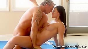 Fabulous pornstar Jessyca Wilson in Amazing Big Ass, MILF xxx movie