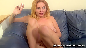 Crazy pornstars Ashlee Graham, Betsy Blue in Best Cumshots, College xxx clip