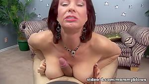 Horny pornstars Vanessa Videl, Johnny Fender in Hottest POV, Cumshots sex clip