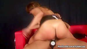 Horny pornstar Yoha Galvez in Hottest Asian, Lesbian porn movie