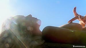 Incredible pornstar Heidi Michel in Hottest Softcore, Striptease porn scene