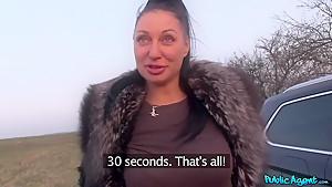 Fabulous pornstar in Amazing Reality, Stockings adult movie