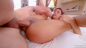 Best pornstar Jade Jantzen in Fabulous Latina, Tattoos sex clip