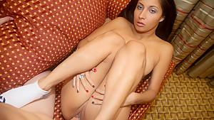 My New Sexy Latina Maid