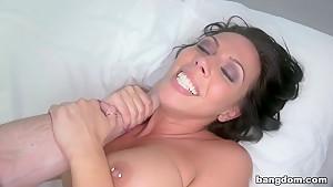 Pornstar Threesome