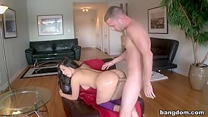 Valerie Kay's Sweet Ass