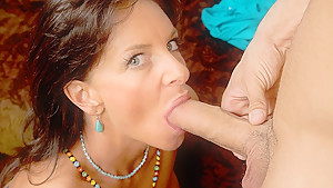 Sarah Bricks & Danny Mountain in My Friends Hot Mom
