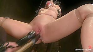 Tara Lynn Foxx - Complete Edited Live Show