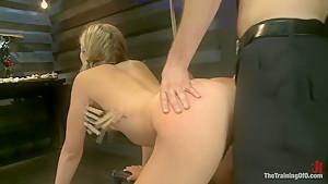 Training Chastity Lynn Day 5