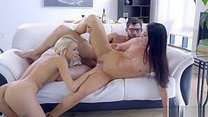Moms Teach Sex -India Summer Emma Hix 1080p