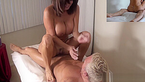 Milf Tara Holiday in TLC for Marcus London 1080p
