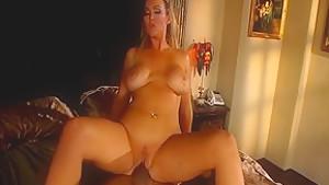 Best pornstar Abbey Brooks in crazy blowjob, big ass porn scene