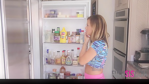 Keisha Grey in Keisha Gets The Creampie