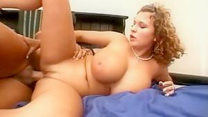 Incredible pornstar in crazy anal, big ass adult video