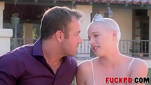 Riley Nixon In Bad School Girls Scene 01