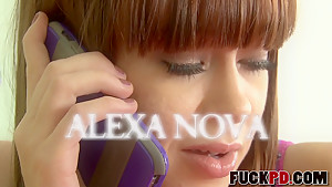 Alexa Nova In OMG I Fucked My Daughterz BFF