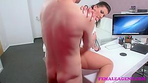 Best pornstar in Fabulous MILF, HD porn movie