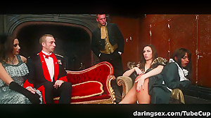 Best pornstar in Hottest Black and Ebony, Spanking xxx movie