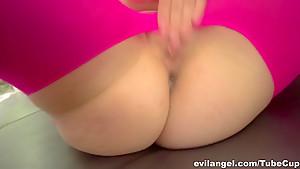 Best pornstars Mick Blue, Anikka Albrite in Hottest Anal, HD sex movie