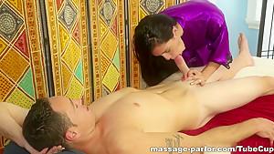 Hottest pornstars Brylee Remington, Romeo Price in Fabulous Massage, HD adult video