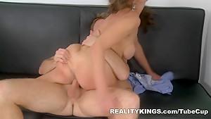 Amazing pornstar in Exotic Facial, Blonde porn scene