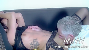 Crazy pornstar in Fabulous Blowjob, Mature xxx scene