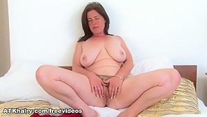 Hottest pornstar in Crazy Big Tits, Brunette xxx movie