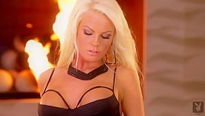 Crazy pornstar in Best Blonde, Big Tits xxx scene
