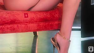 Horny pornstar in Crazy Solo Girl, Big Tits sex video
