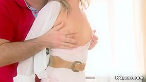 Horny pornstar James Brossman in Amazing Czech, Big Ass porn clip