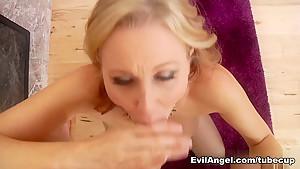 Fabulous pornstars Mark Wood, Alexis Malone in Crazy POV, Pornstars adult video