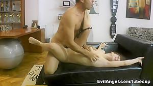 Exotic pornstar Rocco Siffredi in Horny POV, Blowjob xxx clip