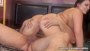Incredible pornstars Mackenzee Pierce, Tony Ribas in Amazing Big Tits, MILF porn video