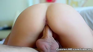 Fabulous pornstar Morgan Lee in Crazy Big Ass, Tattoos sex scene