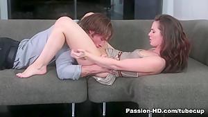 Crazy pornstar Lily Carter in Amazing Big Ass, Pornstars xxx movie