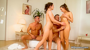 Hottest pornstars Shara Jones, Mea Melone, Choky Ice in Best Medium Tits, Facial xxx clip