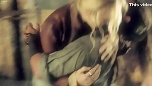 Black Sails S02E03 (2015) - Hannah New