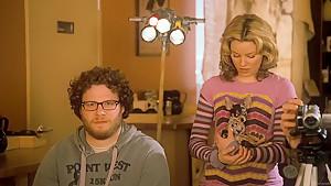 Zack and Miri Make A Porno (2008) Elizabeth Banks, Katie Morgan, Lena Cheney, Danielle Fortwangler