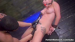Horny pornstar Marsha May in Exotic BDSM, Cumshots xxx clip