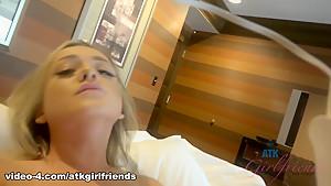 Amazing pornstar Cleo Vixen in Crazy Creampie, Small Tits adult video
